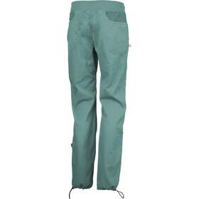 E9 Sindy 2 Pantaloni Donna, sage green